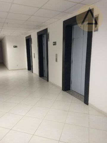 Sala à venda, 30 m² por r$ 170.000,00 - alto cajueiros - macaé/rj - Foto 7