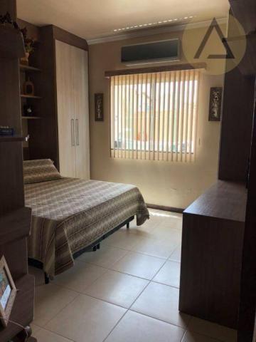 Apartamento à venda, 200 m² por r$ 790.000 - costazul - rio das ostras/rj - Foto 17