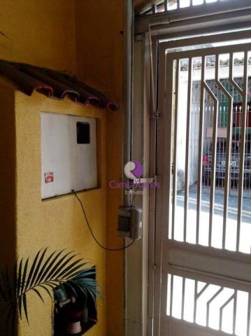Sobrado com 2 dormitórios à venda, 80 m² por R$ 290.000 - Jardim São Paulo(Zona Leste) - S - Foto 6