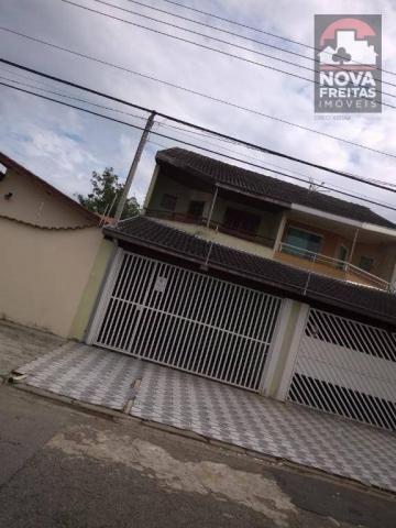 Casa à venda com 4 dormitórios em Jardim satélite, São josé dos campos cod:SO1412