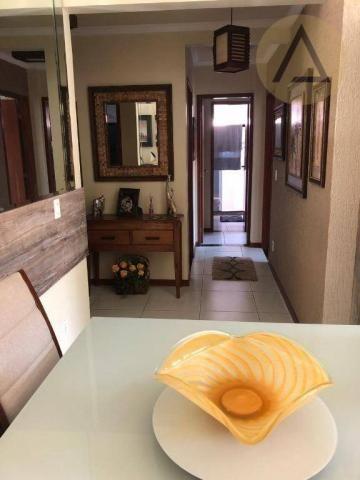 Apartamento à venda, 200 m² por r$ 790.000 - costazul - rio das ostras/rj - Foto 14