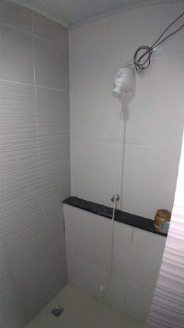 Apartamento para alugar com 1 dormitórios em Bonfim, Belo horizonte cod:V822 - Foto 5