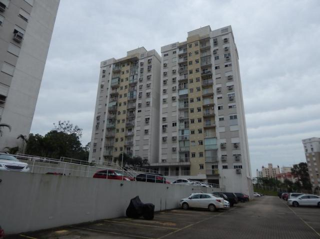 Apartamento à venda com 3 dormitórios em Jardim carvalho, Porto alegre cod:50050