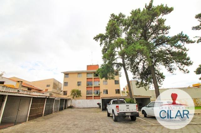 Apartamento à venda com 2 dormitórios em Cidade industrial, Curitiba cod:9352.001 - Foto 12