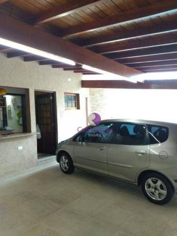 Sobrado com 3 dormitórios à venda, 160 m² - Jardim Imperador - Suzano/SP - Foto 5