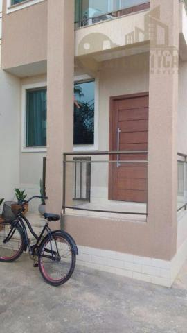 Atlântica imóveis tem excelente casa para venda no bairro Colinas em Rio das Ostras/RJ - Foto 19
