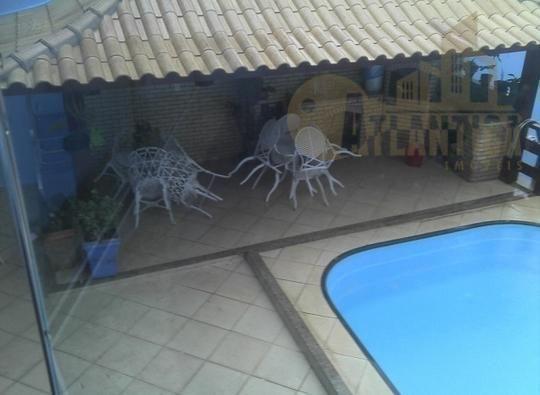 Casa, 387 m² - venda por R$ 980.000,00 ou aluguel por R$ 5.000,00/mês - São Marcos - Macaé