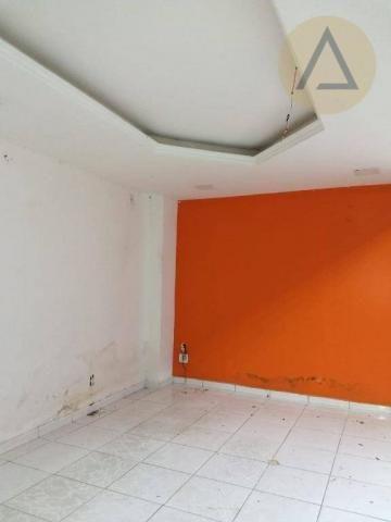 Loja para alugar, 45 m² por r$ 2.900,00/mês - centro - macaé/rj - Foto 4