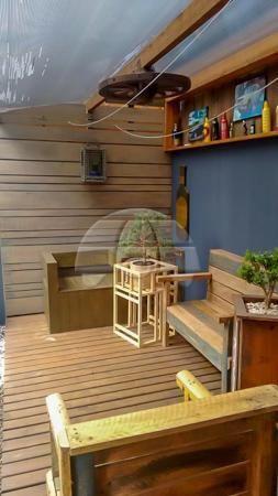 Casa à venda com 3 dormitórios em Planalto, Pato branco cod:156454 - Foto 11