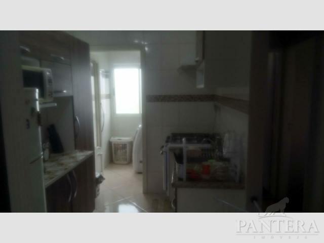 Apartamento à venda com 2 dormitórios em Parque erasmo assunção, Santo andré cod:55158 - Foto 8