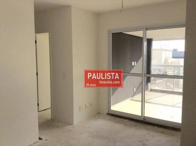 Apartamento com 2 dormitórios à venda, 70 m² por r$ 938.600 - campo belo - são paulo/sp
