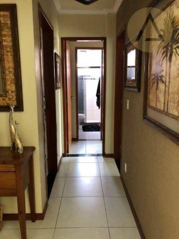 Apartamento à venda, 200 m² por r$ 790.000 - costazul - rio das ostras/rj - Foto 12