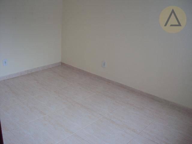 Atlântica imóveis tem casa tríplex para venda/locação no bairro Cidade Praiana em Rio das  - Foto 11
