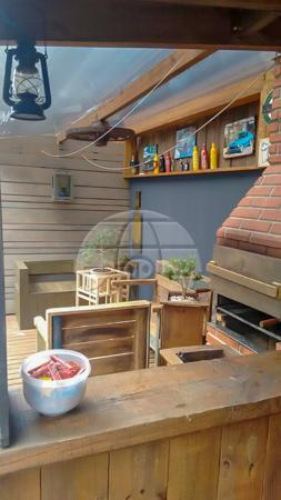 Casa à venda com 3 dormitórios em Planalto, Pato branco cod:156454 - Foto 16
