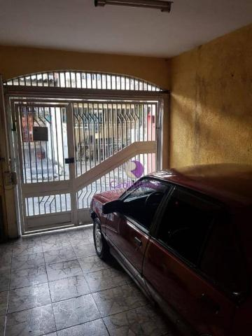 Sobrado com 2 dormitórios à venda, 80 m² por R$ 290.000 - Jardim São Paulo(Zona Leste) - S - Foto 10