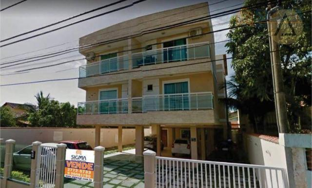 Apartamento à venda, 200 m² por r$ 790.000 - costazul - rio das ostras/rj - Foto 16