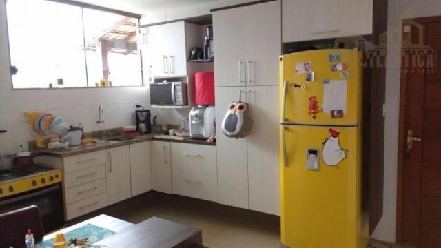 Atlântica imóveis tem excelente casa para venda no bairro Colinas em Rio das Ostras/RJ - Foto 13