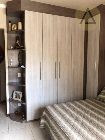Apartamento à venda, 200 m² por r$ 790.000 - costazul - rio das ostras/rj - Foto 15