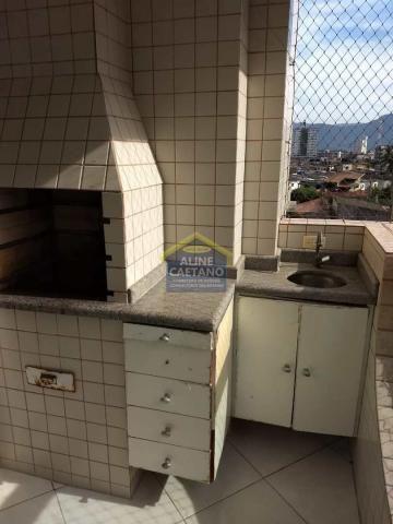Apartamento à venda com 1 dormitórios em Tupi, Praia grande cod:LC0344