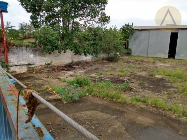 Área à venda, 2000 m² por r$ 1.300.000,00 - granja dos cavaleiros - macaé/rj - Foto 6