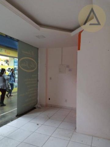 Loja para alugar, 45 m² por r$ 2.900,00/mês - centro - macaé/rj - Foto 5