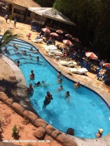 Apartamento 2 quartos para temporada em caldas novas, golden dolphin grand hotel, 2 dormit - Foto 10