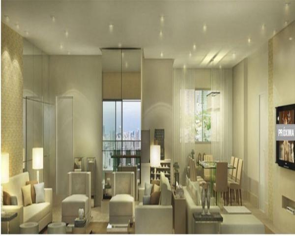 Apartamento à venda com 4 dormitórios em Itaigara, Salvador cod:119 - Foto 4