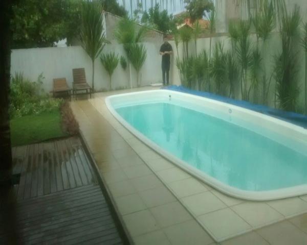 Casa à venda com 5 dormitórios em Barra de jacuípe, Camaçari cod:210 - Foto 3