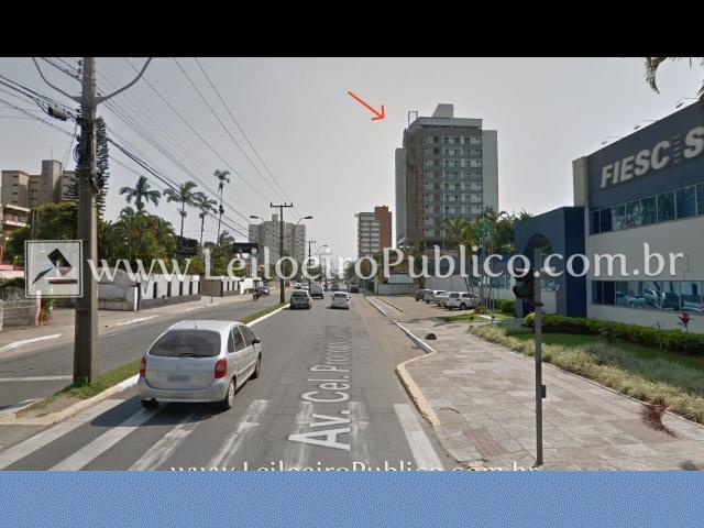 Joinville (sc): Apto 61,64 M² + Vaga chefo nogxp