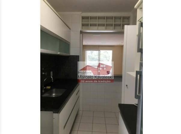 Apartamento com 3 dormitórios para alugar, 82 m² por r$ 2.400/mês - vila são josé (ipirang - Foto 8