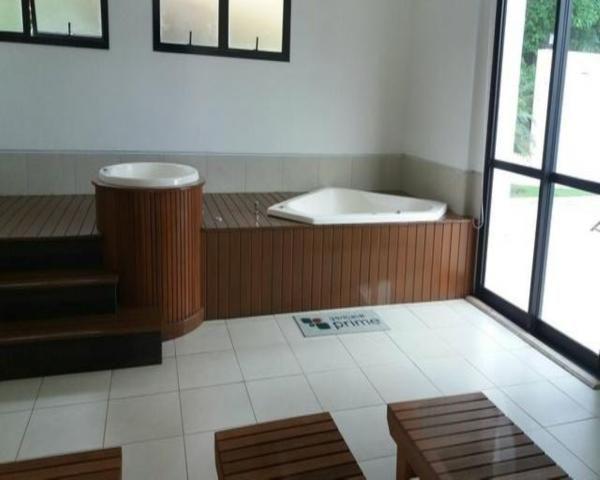 Apartamento à venda com 1 dormitórios em Ondina, Salvador cod:97 - Foto 5