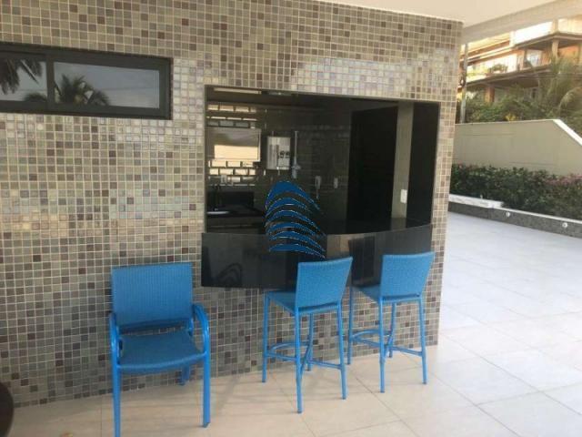 Apartamento à venda com 4 dormitórios em Rio vermelho, Salvador cod:NL1035G - Foto 13