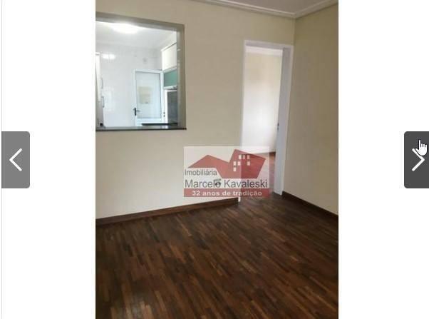 Apartamento com 3 dormitórios para alugar, 82 m² por r$ 2.400/mês - vila são josé (ipirang - Foto 3