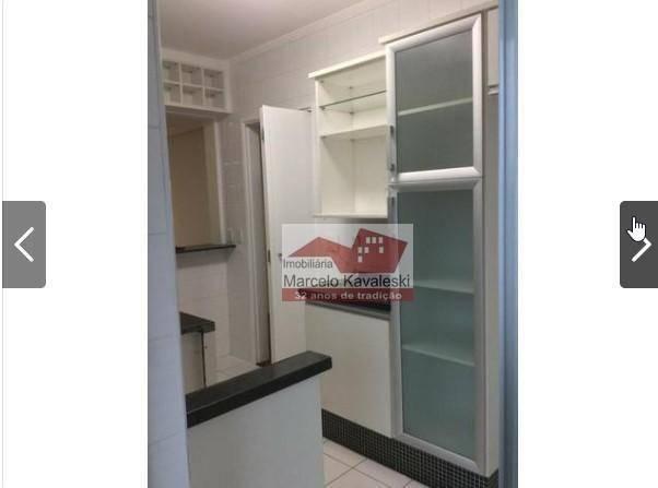 Apartamento com 3 dormitórios para alugar, 82 m² por r$ 2.400/mês - vila são josé (ipirang - Foto 9