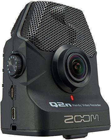 Zoom Q2n