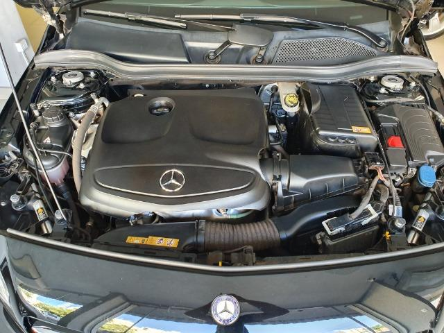 Mercedes-Benz A 200 1.6 Turbo 2015/2015 - Foto 20