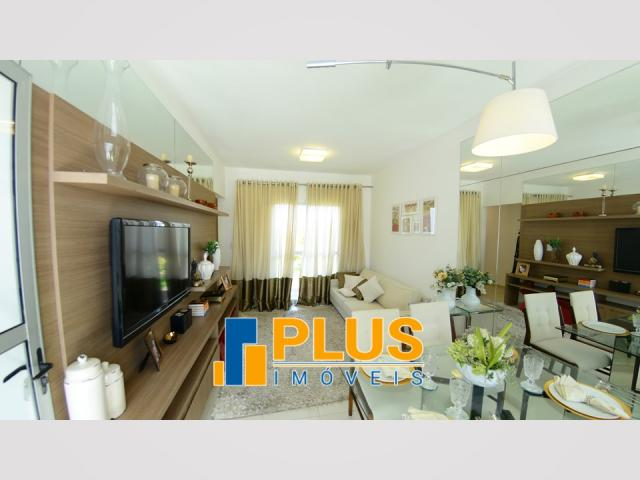Vitta Club House/ 3 dormitórios/ 73m²/ 2 vagas de garagem - Foto 4