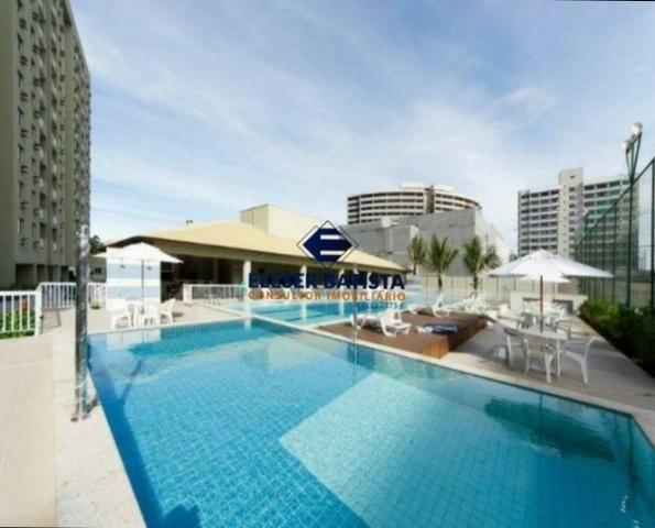 DWC - Apartamento Veredas Buritis 2 Quartos c/ suite Colinas de Laranjeiras - ES - Foto 8