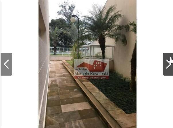 Apartamento com 3 dormitórios para alugar, 82 m² por r$ 2.400/mês - vila são josé (ipirang - Foto 17
