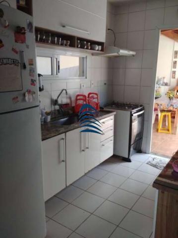 Casa de condomínio à venda com 3 dormitórios em Stella maris, Salvador cod:NL1053G - Foto 5