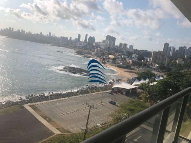 Apartamento à venda com 4 dormitórios em Rio vermelho, Salvador cod:NL1035G - Foto 4
