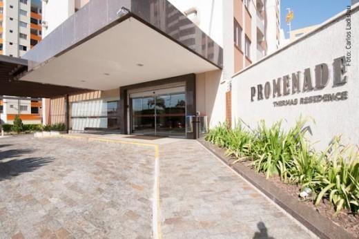 Apartamento 3 quartos para temporada em caldas novas, promenade, 3 dormitórios, 1 suíte, 1 - Foto 7