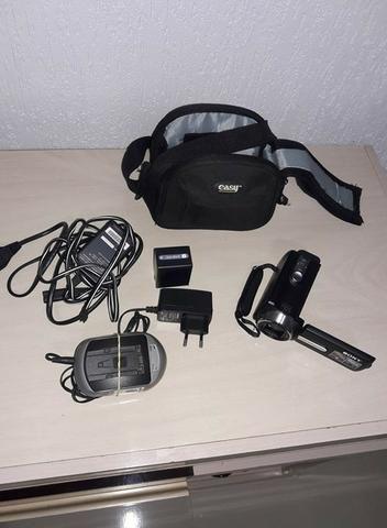 Filmadora Sony Full HD 50x - Foto 3