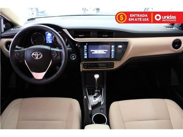 Toyota Corolla Altis 2.0 Automático - Foto 3