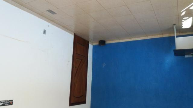 Vendo Terreno com uma casa e várias salas para escritório