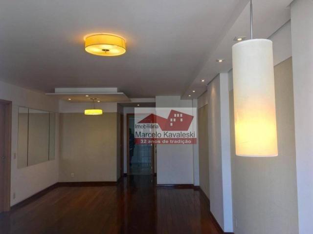 Apartamento com 3 dormitórios à venda, 140 m² por R$ 1.150.000 - Ipiranga - São Paulo/SP