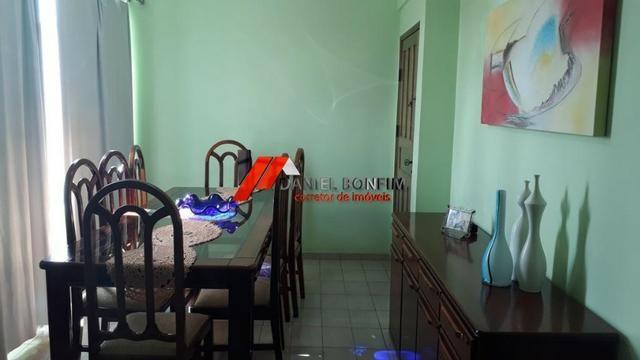 Cobertura com 02 suítes + 02 quartos na Av Brasil - Foto 9