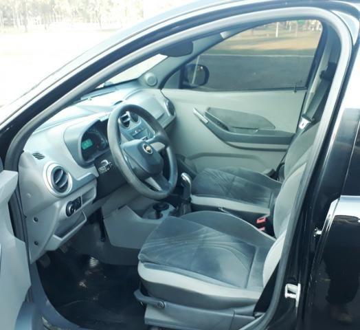 Chevrolet Agile LTZ 1.4 Completo placa A - Foto 5