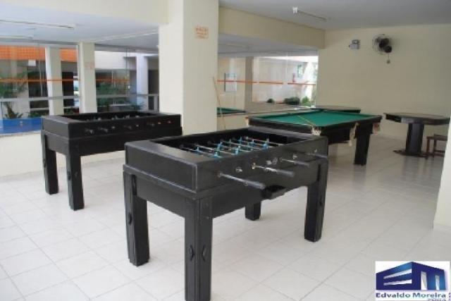 Apartamento 1 quarto para temporada em caldas novas, jardins das thermas, 1 dormitório, 1 - Foto 19