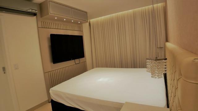 Apartamento 4 Suítes, 189 m², semi mobiliado na Graciosa - Excellence Tower - Foto 15